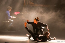 PURSUIT OF NOW AKRAM KHAN