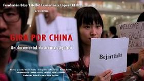 GIRA POR CHINA