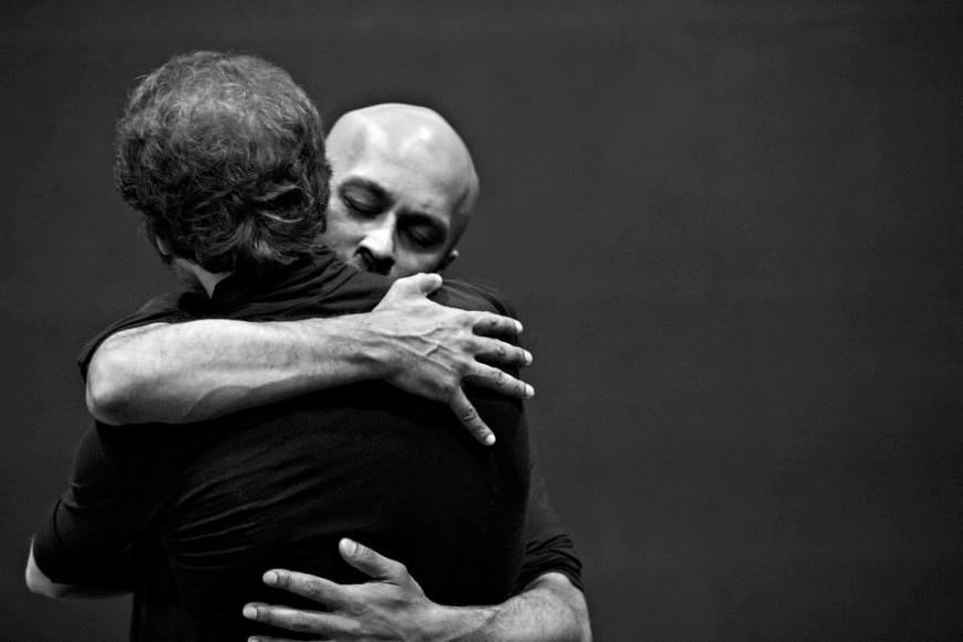 MAESTRO: He aprendido tanto... TOROBAKA ©Jean-Louis Fernandez
