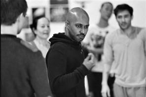Akram Khan Noticias de Danza y Cultura