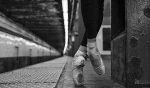 Danza y Cultura
