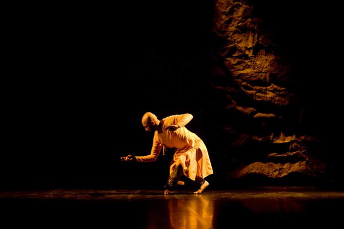 Danza y Cultura Akram Khan