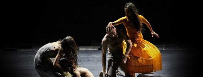Outwitting the Devil Akram Khan